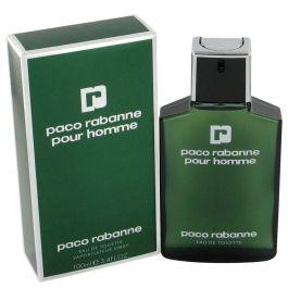 PACO RABANNE par Paco Rabanne Eau De Toilette Spray 6.6 oz (Homme) 195ml
