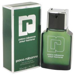 PACO RABANNE par Paco Rabanne Eau De Toilette Spray 1.7 oz (Homme) 50ml