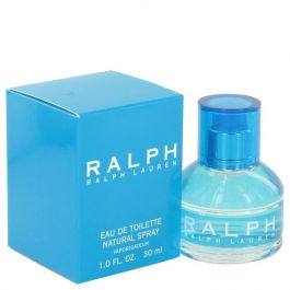RALPH par Ralph Lauren Eau De Toilette Spray 1 oz (Femme) 30ml