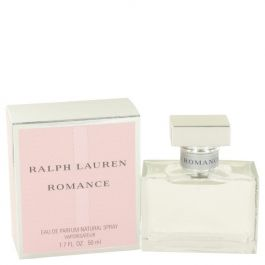 Midnight Romance par Ralph Lauren Eau De Parfum Spray 1.7 oz (Femme) 50ml