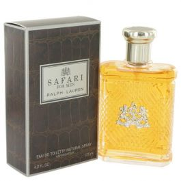 SAFARI par Ralph Lauren Eau De Toilette Spray 4.2 oz (Homme) 125ml