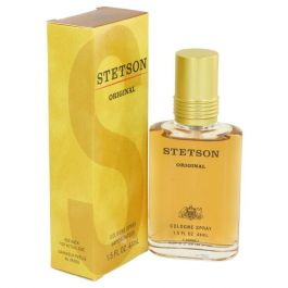 STETSON par Coty Cologne Spray 1.5 oz (Homme) 45ml