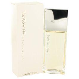 TRUTH by Calvin Klein Eau De Parfum Spray 1.7 oz (Women) 50ml