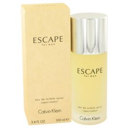 Escape by Calvin Klein Eau De Toilette Spray 3.4 oz (Men) 100ml