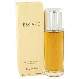Escape par Calvin Klein Eau de Parfum Spray 3.4 oz (Femme) 100ml