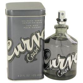 Curve Crush par Liz Claiborne Eau De Cologne Spray 4.2 oz (Homme) 125ml
