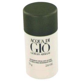 ACQUA DI GIO par Giorgio Armani Deodorant Stick 2.6 oz (Homme) 75ml