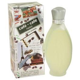 CAF - CAF by Cofinluxe Eau De Toilette Spray 3.4 oz (Men) 100ml