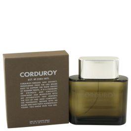 Corduroy par Zirh International Eau De Toilette Spray 2.5 oz (Homme)