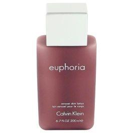 Euphoria par Calvin Klein Body Lotion 6.7 oz (Femme)