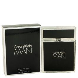 Calvin Klein Man par Calvin Klein Eau De Toilette Spray 3.4 oz (Homme) 100ml