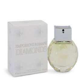 Emporio Armani Diamonds par Giorgio Armani Eau De Parfum Spray 1 oz (Women)