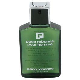 PACO RABANNE par Paco Rabanne Eau De Toilette Spray (Tester) 3.4 oz (Homme)