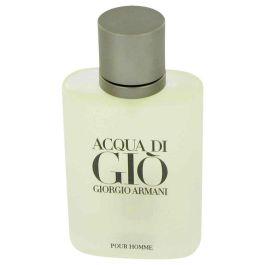 ACQUA DI GIO par Giorgio Armani Eau De Toilette Spray (Tester) 3.4 oz (Homme) 95ml
