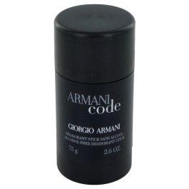 Armani Code par Giorgio Armani Deodorant Stick 2.6 oz (Homme) 75ml