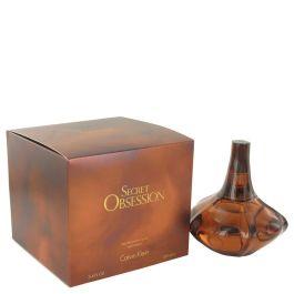 Secret Obsession par Calvin Klein Eau de Parfum Spray 3.4 oz (Femme) 100ml