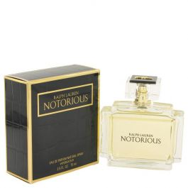 Notorious par Ralph Lauren Eau de Parfum Spray 2.5 oz (Femme) 75ml