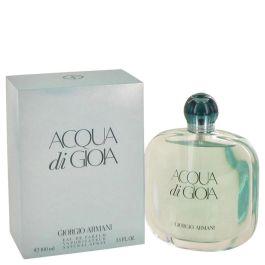 Acqua Di Gioia par GIORGIO ARMANI Eau de Parfum Spray 3.4 oz (Femme) 100ml