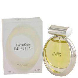 Beauty by Calvin Klein Eau De Parfum Spray 1.7 oz (Women) 50ml