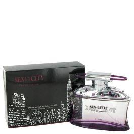 Sex In The City Midnight par Unknown Eau De Parfum Spray (New Packaging) 3.4 oz (Femme) 100ml