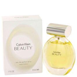 Beauty by Calvin Klein Eau De Parfum Spray 1 oz (Women) 30ml
