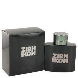 Zirh Ikon par Zirh International Eau De Toilette Spray 2.5 oz (Homme) 75ml