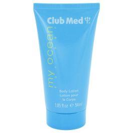 Club Med My Ocean by Coty Body Lotion 1.85 oz (Women)