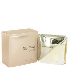 Reveal Calvin Klein par Calvin Klein Eau De Parfum Spray 1.7 oz (Femme) 50ml