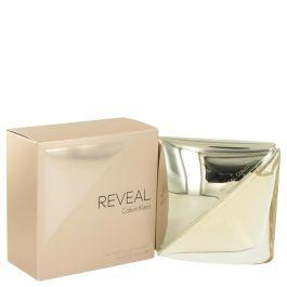 Reveal Calvin Klein par Calvin Klein Eau De Parfum Spray 3.4 oz (Femme) 100ml