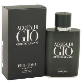 Acqua Di Gio Profumo par Giorgio Armani Eau De Parfum Spray 2.5 oz (Homme)