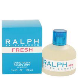 Ralph Fresh par Ralph Lauren Eau De Toilette Spray 3.4 oz (Femme)