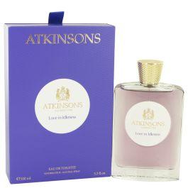 Love in Idleness by Atkinsons Eau De Toilette Spray 3.3 oz (Women)