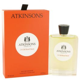 24 Old Bond Street par Atkinsons Eau De Cologne Spray 3.4 oz (Homme)