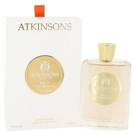 Rose in Wonderland par Atkinsons Eau De Parfum Spray 3.4 oz (Femme)