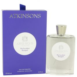 The Excelsior Bouquet par Atkinsons Eau De Toilette Spray 3.3 oz (Women)