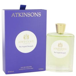 The Nuptial Bouquet par Atkinsons Eau De Toilette Spray 3.4 oz (Femme)