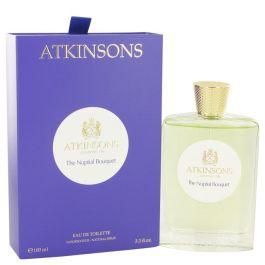 The Nuptial Bouquet by Atkinsons Eau De Toilette Spray 3.4 oz (Women)