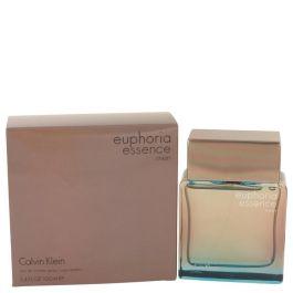 Euphoria Essence by Calvin Klein Eau de Toilette Spray 3.4 oz (Men)