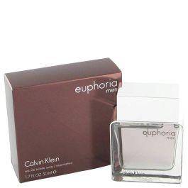 Euphoria by Calvin Klein Body Spray 5.4 oz (Men)