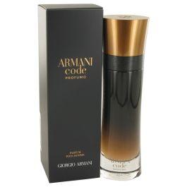 Armani Code Profumo by Giorgio Armani Eau De Parfum Spray 3.7 oz (Men)