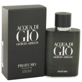 Acqua Di Gio Profumo par Giorgio Armani Eau De Parfum Spray 4.2 oz (Homme)