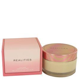 Realities (New) par Liz Claiborne Body Cream 6.7 oz (Femme)