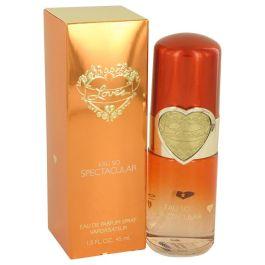 Love's Eau So Spectacular par Dana Eau De Parfum Spray 1.5 oz (Femme)
