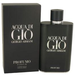 Acqua Di Gio Profumo par Giorgio Armani Eau De Parfum Spray 6 oz (Homme)