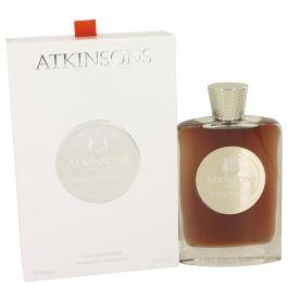 The Big Bad Cedar par Atkinsons Eau De Parfum Spray (Unisex) 3.4 oz (Femme)