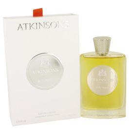 Sicily Neroli par Atkinsons Eau De Parfum Spray (Unisex) 3.4 oz (Femme)