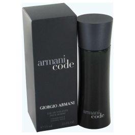Armani Code par Giorgio Armani Eau De Toilette Spray 6.7 oz (Homme)