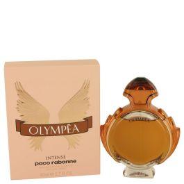 Olympea Intense par Paco Rabanne Eau de Parfum Spray 2.7 oz (Femme) 2.7