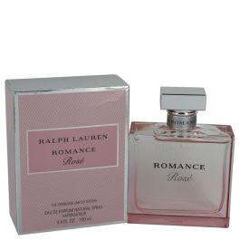 Romance Rose par Ralph Lauren Eau De Parfum Spray 3.4 oz (Femme)
