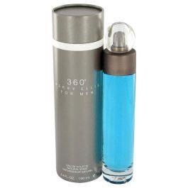perry ellis 360 par Perry Ellis Gift Set -- 3.4 oz Eau De Toilette Spray + .25 oz Mini EDT Spray + 6.8 oz Body Spray + 3 oz Shower Gel (Homme)